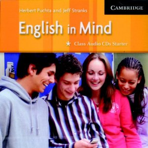 English in Mind Starter Class Audio CDs (2) (Лицензия)