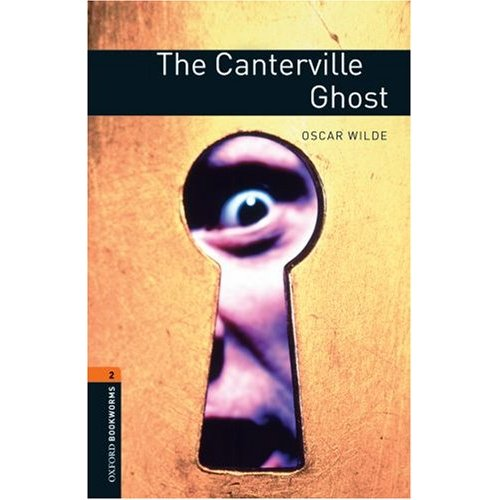 OBL 2: The Canterville Ghost