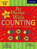 At Home With Counting (AGE 3-5)