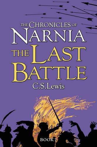Lewis C. S. The Chronicles of Narnia 7. The Last Battle