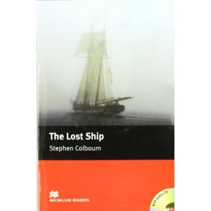 The Lost Ship (with Audio CD)
