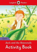 Ladybird: Jack and the Beanstalk Activity Book