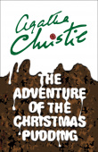 Christie Agatha. The Adventure of the Christmas Pudding  (Poirot)  Ned