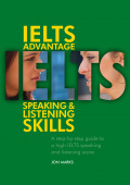 IELTS Advantage Speaking and Listening Skills + CD-ROM