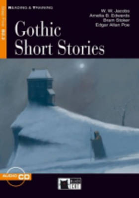 Reading & Training Step 5: Gothic Short Stories + Audio CD