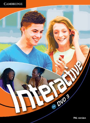 Interactive Level 3 DVD Pal