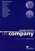 In Company (Second Edition) Upper-Intermediate Teacher's Book