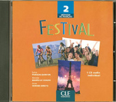 Festival 2 - audio CD (individuel)