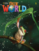 Our World (Second Edition) 1 Student's Book