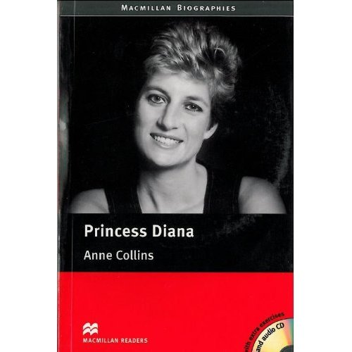Princess Diana (with Audio CD)