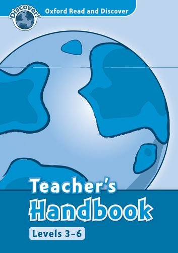Oxford Read and Discover Level 3 - 6 Teacher's Handbook