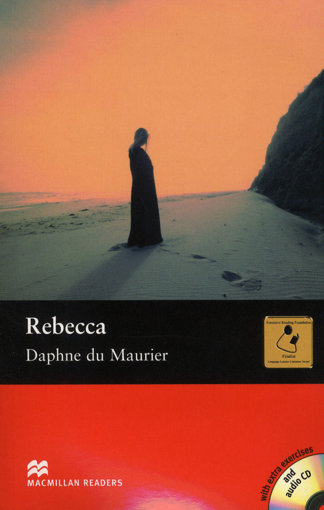 Rebecca (with Audio CD)