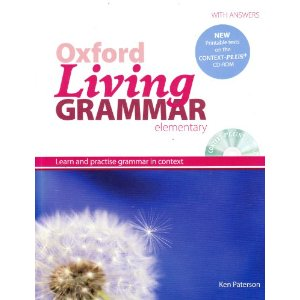 Oxford Living Grammar Elementary Student's Book Pack