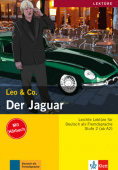 Leo & Co. A2: Der Jaguar (+ Audio-CD)