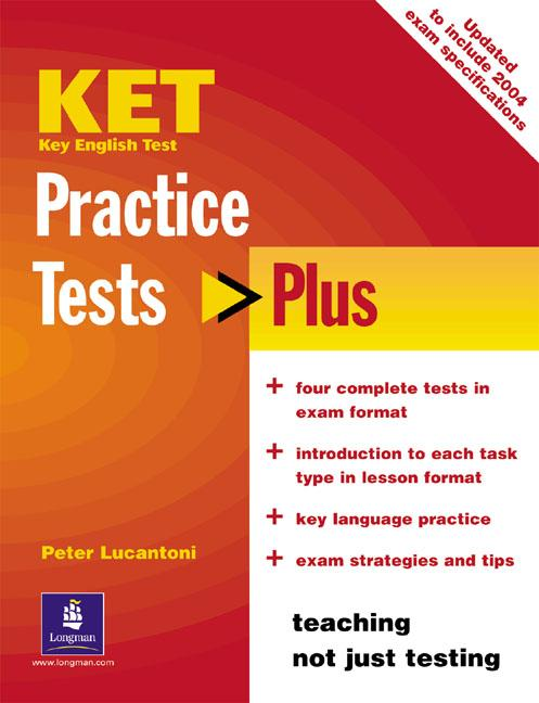 KET Practice Tests Plus Students' Book *revised edition