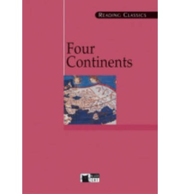 Reading Classics: Four Continents + CD