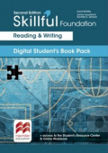 Skillful Second Edition Foundation Reading and Writing Digital Student's Book Premium Pack