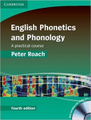 English Phonetics and Phonology 4th Edition Paperback with Audio CDs (2)