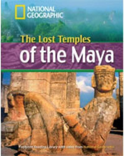 Fotoprint Reading Library B1 The Lost Temples of the Maya