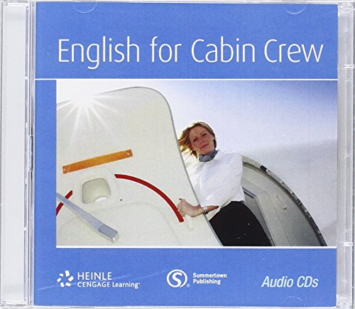 English for Cabin Crew Class CD