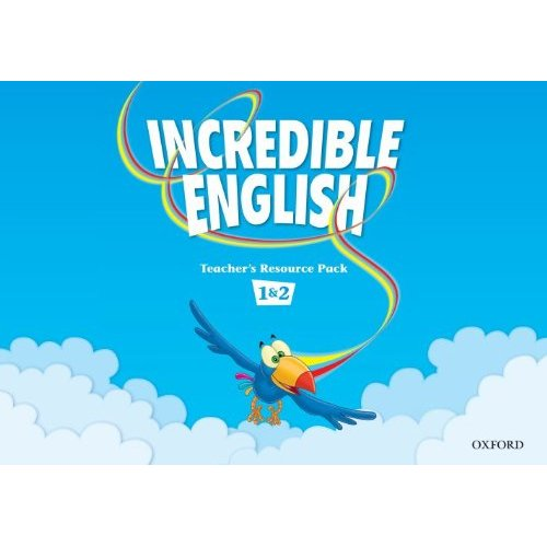 Incredible English 1 & 2 Teacher's Resource Pack