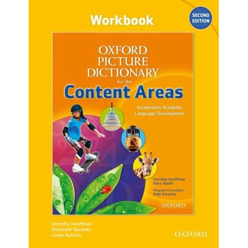 Oxford Picture Dictionary for the Content Areas (Second Edition) - Workbook