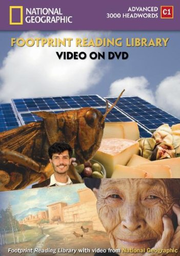 Fotoprint Reading Library C1 Video on DVD (3000 words)