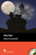 Owl Hall (with Audio CD)