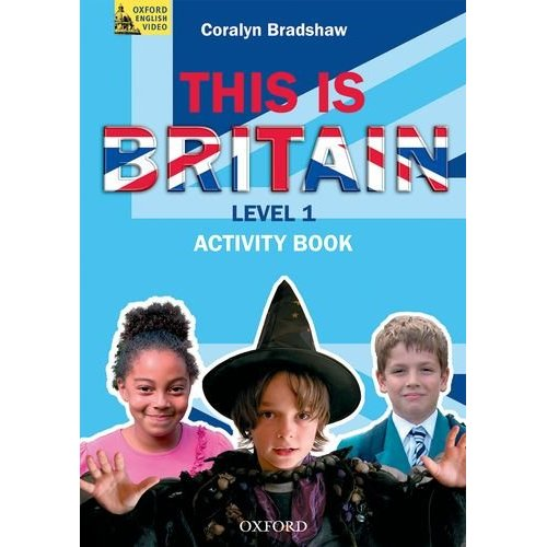 This is Britain, Level 1 Student's Book