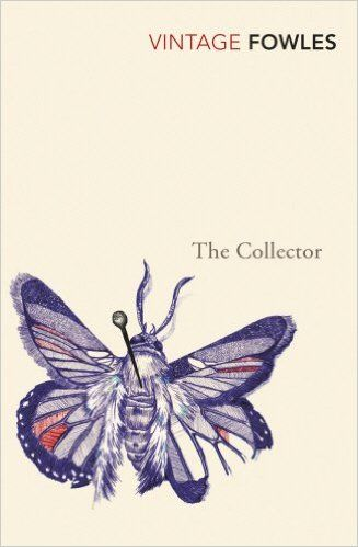 Fowles John.  The Collector