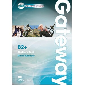 Gateway B2+ Student's Book Plus Online Pack