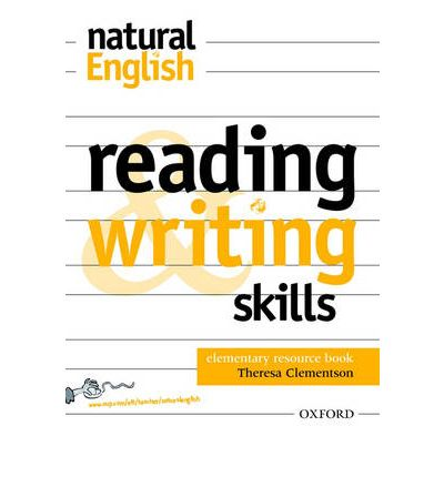 natural English Elementary Reading and Writing Skills