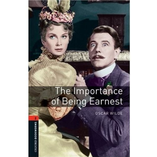 OBP 2: The Importance of Being Earnest