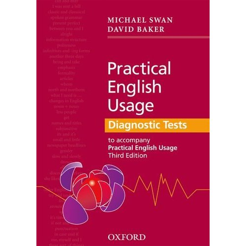 Practical English Usage Diagnostic Tests, Third Edition