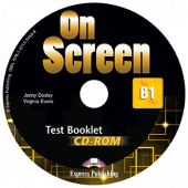 On Screen Revised B1 Test Booklet CD-ROM