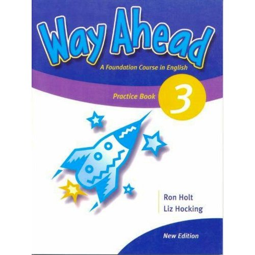 New Way Ahead 3 Practice Book