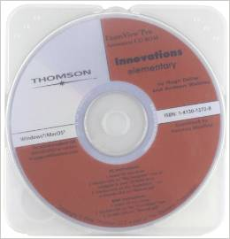Innovations Elementary Examview CD-ROM