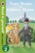 Ladybird: Town Mouse and Country (HB Mini)