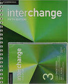 Interchange 5th Edition 3 Teacher's Edition with Complete Assessment Program