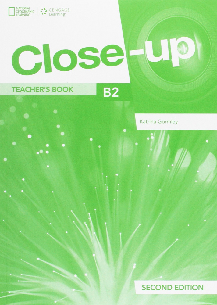 Close-Up Second edition B2 Teacher's Book + e-Zone