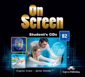 On Screen Revised B2 Students CD (Set 2)