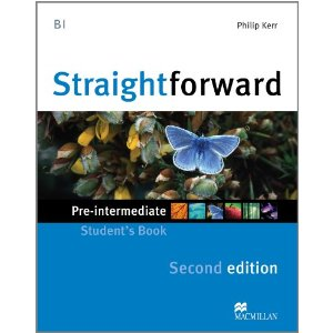 Straightforward (Second Edition) Pre-Intermediate Student's Book