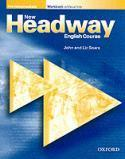New Headway Pre-Intermediate Workbook (without Key)