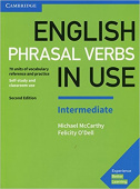 English Phrasal Verbs in Use (2nd Edition) Intermediate Book with answers