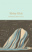 Macmillan Collector's Library: Melville Herman. Moby-Dick  (HB)