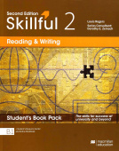 Skillful Second Edition 2 Reading and Writing Premium Student's Book Pack