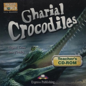 Gharial Crocodiles Teacher's CD-ROM