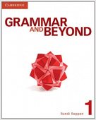 Grammar and Beyond 1 Student's Book and Class Audio CD Pack