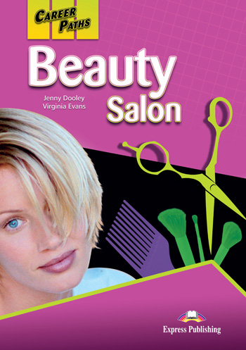 Career Paths: Beauty Salon Student's Book