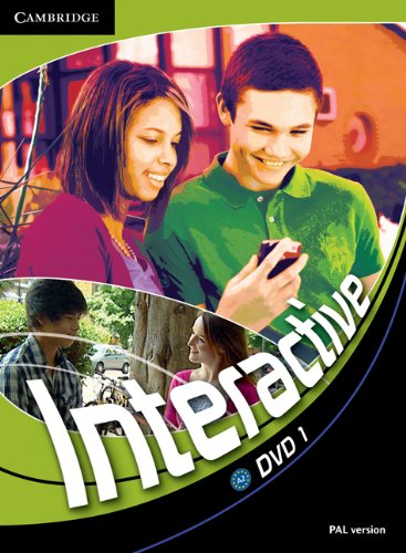 Interactive Level 1 DVD Pal